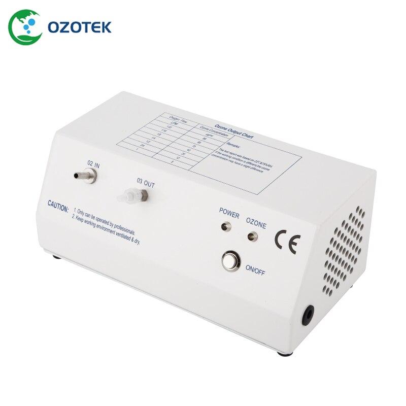 Generador де ozono