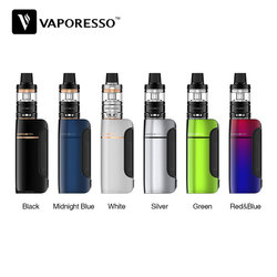 Original Vaporesso Armour Pro 100W TC Kit with 5ml/2ml Cascade Baby Tank & 0.96 inch colorful display E-cig Vape Kit No Battery