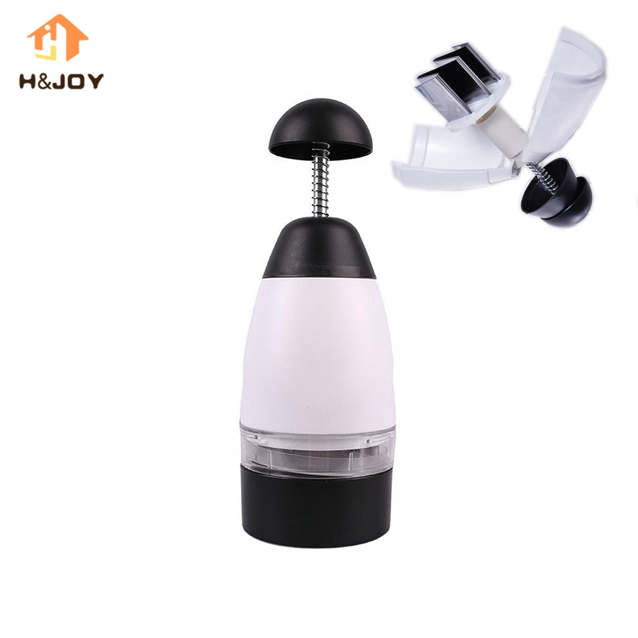 Garlic Triturator Food Vegetable Chopper Slap Chop As Seen on TV Easy Slicer Chopper Grater Women Gift Kitchen Tool