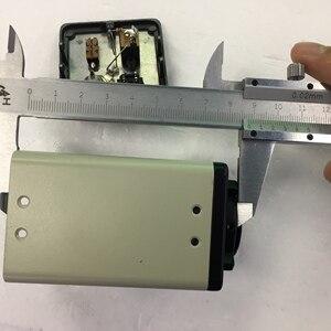 Image 4 - אלומיניום כיסוי חומר מגן אבטחת CCTV מצלמה מיני תיבת פגז דיור