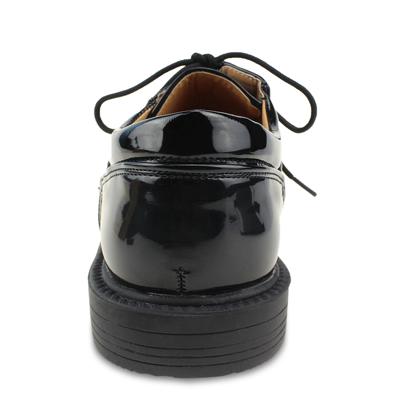 Aliexpress Com Buy Msmax Boys Leather Shoes Children Lace Up