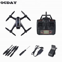 Professional Drone Ray X198 GPS Drone Four Axis Aircraft With Fixed Height 720P WiFi Camera Quadrocopter RC Drone fz