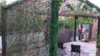 VILEAD 9 Colors 9M*9M Camouflage Netting Camo Net for Awning Shade Window Shade Cafe Decoration Party Decoration