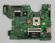 for Dell Latitude E5510 GY40F 0GY40F CN-0GY40F HM55 Laptop Notebook Motherboard Mainboard Tested & Working Perfect цена