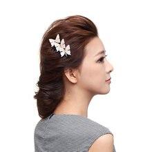 Химера модный из ацетата целлюлозы волос боковая расческа элегантный