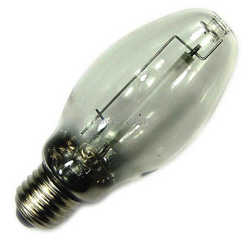 Высокое качество длительный срок службы HPS/NG50W E27 высокое Давление натриевая лампа, уличный фонарь прожектор