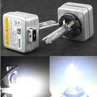 Metal D1 D1C D1S Xenon Bulb 35W AC D1S D1C HID Healdihgt Bulb Metal Support D1S