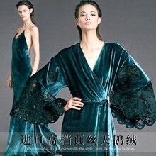 zware mode doek hoge