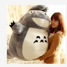 1pc 20CM Totoro Toys Plush Doll Animation cartoon cute smile Japanese anime miracle Chinchilla totoro toy