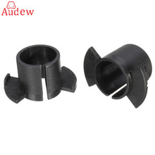 2Pcs H1 for HID LED Headlight Bulb Adapter Holder Retainer For Honda Civic CR V Odyssey