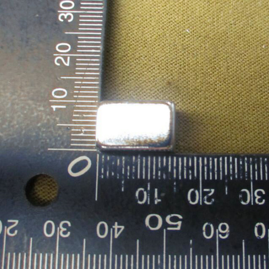 Super strong magnets for crafts - Hot Sale New Arrival 15mm X 10mm X 10mm 15 10 10 Disc Rare Earth Super Strong Powerful Magnets N50 Craft Model High Quality