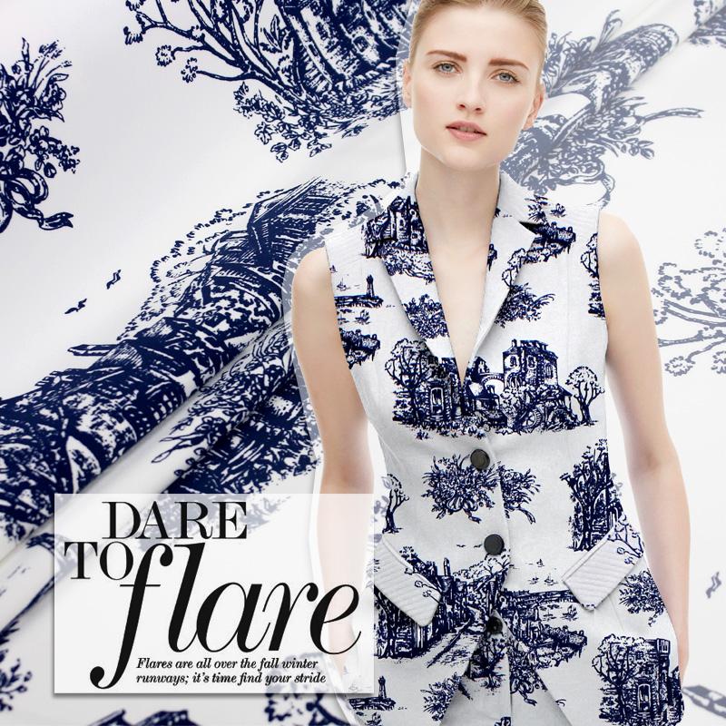 livraison gratuite t et automne vtements couture tissu impression et la teinture des tissus en - Colorant Tissu