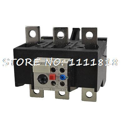 JRS2-180 Motor Thermal Overload Relays 135-160A Current chnt nr2 25 z 4a 6a thermal overload relay cjx2