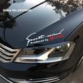 Car Lamp Eyebrow Sport Sticker for Honda cb400 s2000 cb1000r cb1300 x4 HR-V Fit Accord Civic CR-V city jazz CRIDER GREIZ ELYSION