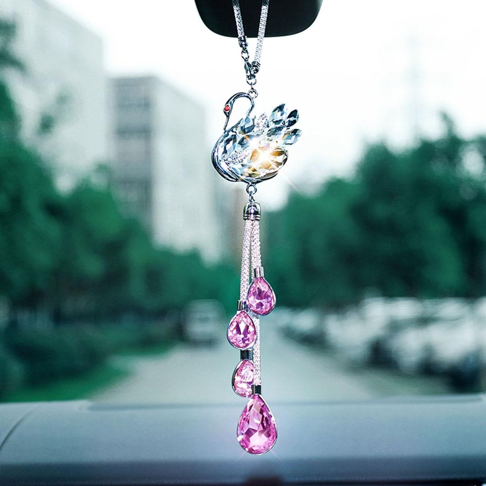 rear view mirror ornaments