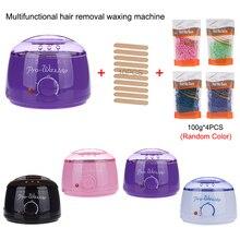 Mini Wax Warmer Heater Pot Hair