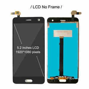 Image 4 - מלא LCD לzte להב V8 LCD BV0800 תצוגת מסך עם מסגרת מגע חיישן Digitizer עצרת עבור ZTE V8 V 8 תצוגת AAAquality