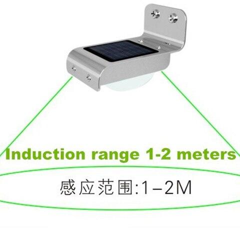 luz led solar luz acustica eletrica conduziu