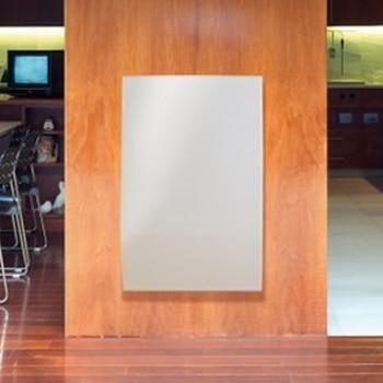 4 Pcs/lot 450W Temper Glass Infrared Heater Panel 600*700 mm for Home Office Yoga Studio Heater White / Black / Red