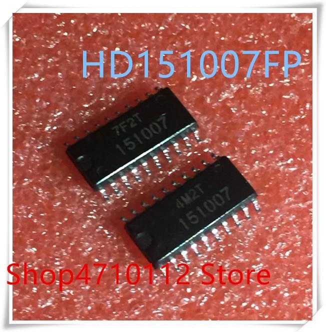 NEW 10PCS/LOT HD151007FPDEL HD151007FP HD151007 151007 SOP-20 IC