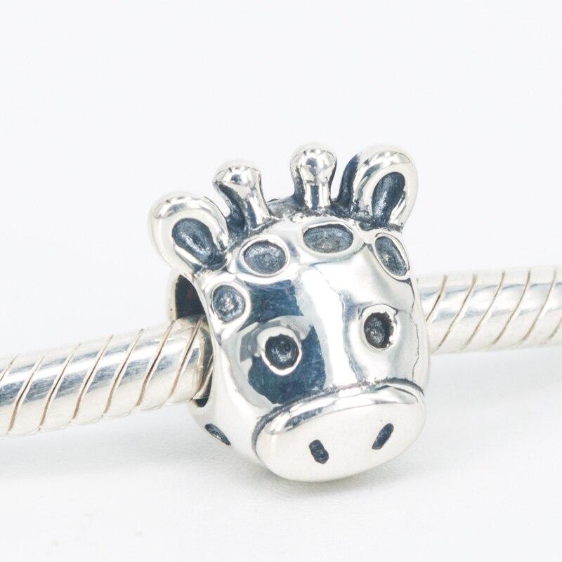 Pandora Giraffe Charm