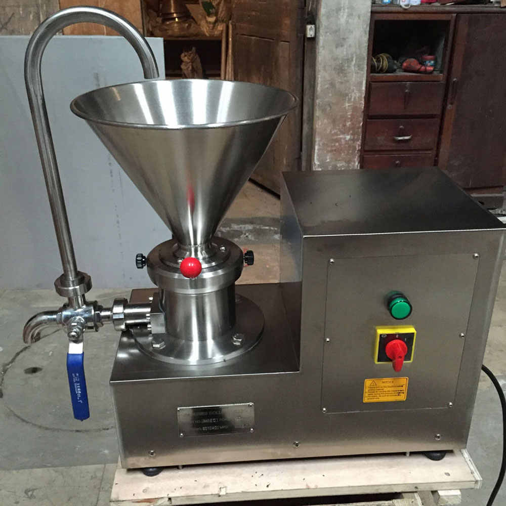 Multi-function grinding machine Commercial colloid soymilk grinder Home paste machine tofu beater wet use Peanut butter machine