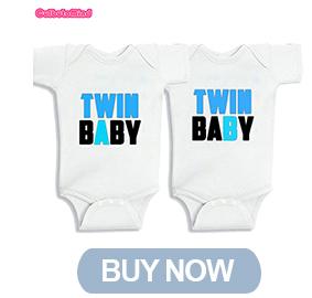 twin baby short sleeve buy now