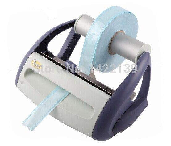 Machine de cachetage d'impulsion dentaire meilleur thermoscelleur pour le paquet de stérilisation