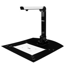 Portable Folding High-speed Camera 10 Mil Pixels Automatic A4 Document Scanner CMOS Video Recorder Mobile Office 11.11