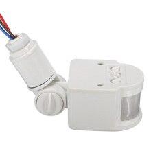 детектор движения ; детектор камеры; лампы открытый стены;