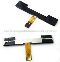 ZTE Nubia Z5S NX503A Объем Шлейф 100% Оригинальные Новые громкость вверх/вниз кнопка FPC Провода Flex Кабель ремонт аксессуары для NX503A