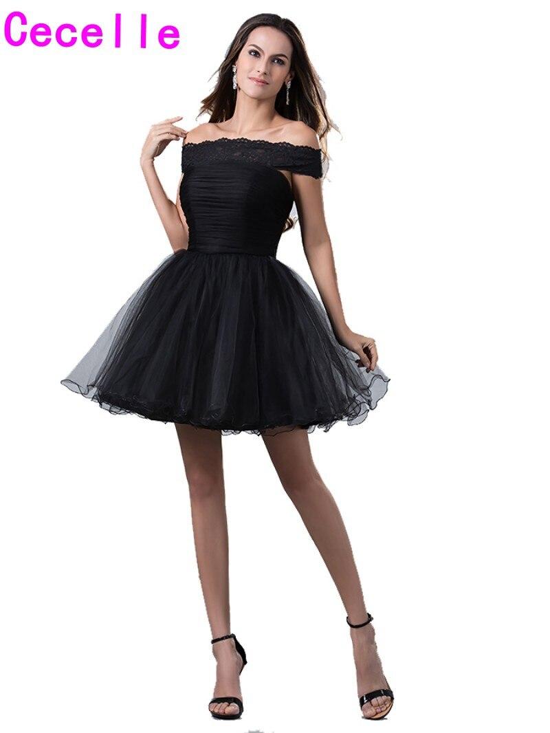 Online Get Cheap Black Homecoming Dresses for Juniors -Aliexpress ...