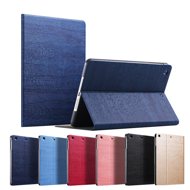 цена на VAGHVEO Smart case for ipad mini 1 2 3 4 Ultra-thin Leather Stand Cover Magnetic Wake Up/Sleep Function Luxury Stand Tablet Case