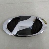 High Quality Vitz Chrome Badge Emblem For 2006 Toyota Yaris Vios AP038