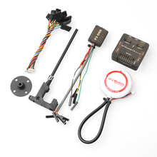 SP Racing F3 Flight Controller Acro 6DOF Deluxe 10DOF Version with M8N GPS & CF OSD for DIY Mini 250 280 RC Quadcopter Drone FPV