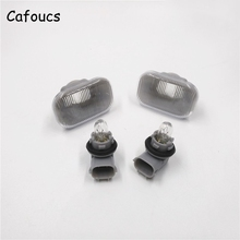 Cafoucs For Toyota Vios Axp4 Scp4 2002 2006 For Corolla 2004 2006 Car Fender Light Trun