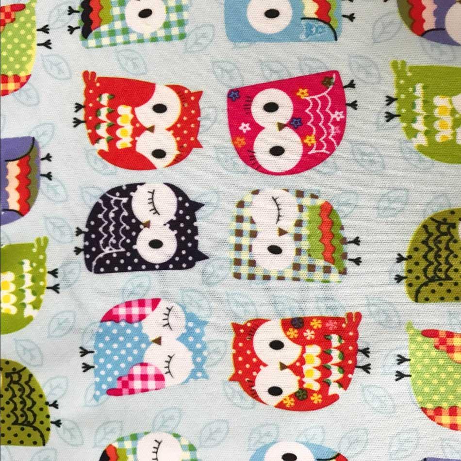 1 M 3 M Polyester Waterdicht PUL Luier Materiaal Ademend TPU Stof voor Luier DIY Baby Luier Nat Zakken tejido pul ondoordringbare