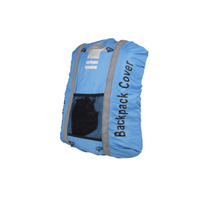 25L 40L Outdoor Cycling Camping Sports Backpack Waterproof Cover Reflective Waterproof Dustproof Anti Dirty Pack