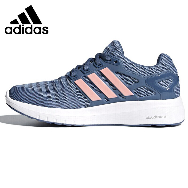 US $84.0 30% OFF|Original New Arrival 2018 Adidas ENERGY CLOUD Women's Running Shoes Sneakers in Running Shoes from Sports & Entertainment on