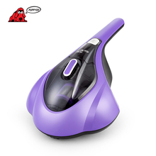 PUPPYOO Mini Mattress UV Vacuum Cleaner for Home Free Shipping Aspirator Home Appliances Mites-killing Collector WP606