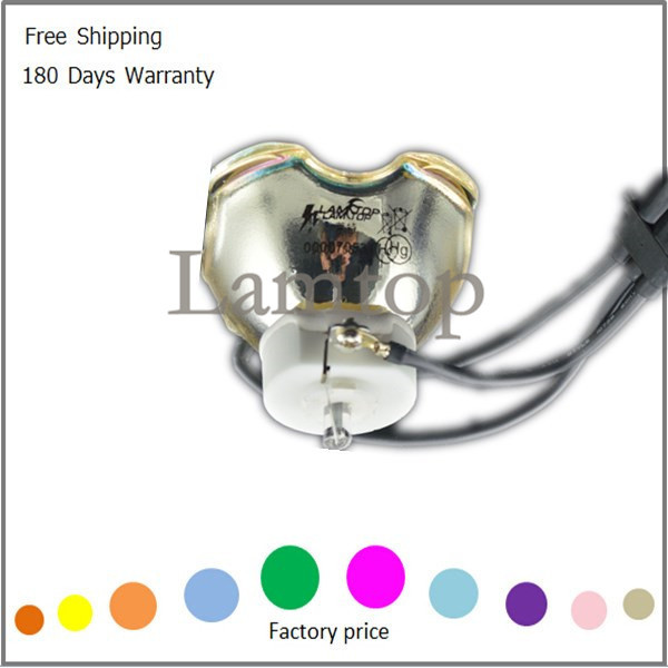 Easily starting  projector bulb /projector lamp  DT00871  Fit for  HCP-7100X  HCP-7600X      Free shipping