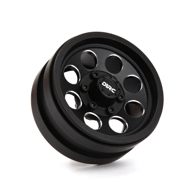 4pcs D1RC 1 9 inch Hole Design Beadlock RC wheel Rim For 1 10 1 8