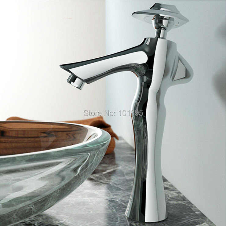 Deck Mounted Brass Material Washbasin Faucet Free Shipping L16697Deck Mounted Brass Material Washbasin Faucet Free Shipping L16697