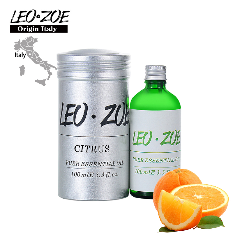 LEOZOE Mandarin Essential Oil Certificate Of Origin Italy High Quality Aromatherapy Mandarin Oil 100ml Huile Essentielle leozoe pure camellia oil certificate of origin japan camellia essential oil 100ml essential oil huile essentielle