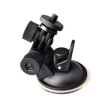 Car Sucker Holder Mount Suction Cup for Go Pro Hero 7 6 5 4 3 For SJ4000 sj5000 SJ7000 SJ8000 F60 EKEN H9R Plus Mijia yi camera(China)