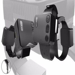 Image 4 - MT 200X, el mejor producto, 3G WCDMA gps tracker para presas, internos parole, handcuff gps impermeable con google track en tiempo real