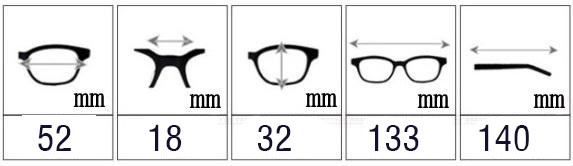 Eyewear Frames Men (2)