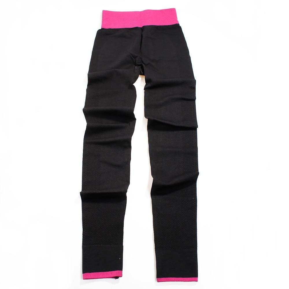 DoreenBow-Polyamide-Nylon-De-Mode-Sexy-Taille-Haute-Pantalon-Femmes -Leggings-Fitness-Pantalon-Noir-Fuchsia-Taille.jpg 4c1cabc74b5