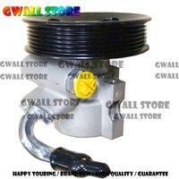 New Power Steering Pump For Chevrolet Captiva 2.4L For Opel Antara 2.4L 2006 2011 96626762 96626563 4817324