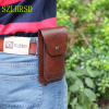 Men Wear Belt Pockets For Xiaomi Mi Max 2 Max Mix 6 4 6 6 Hanging